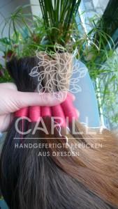 Haarfarben WZ