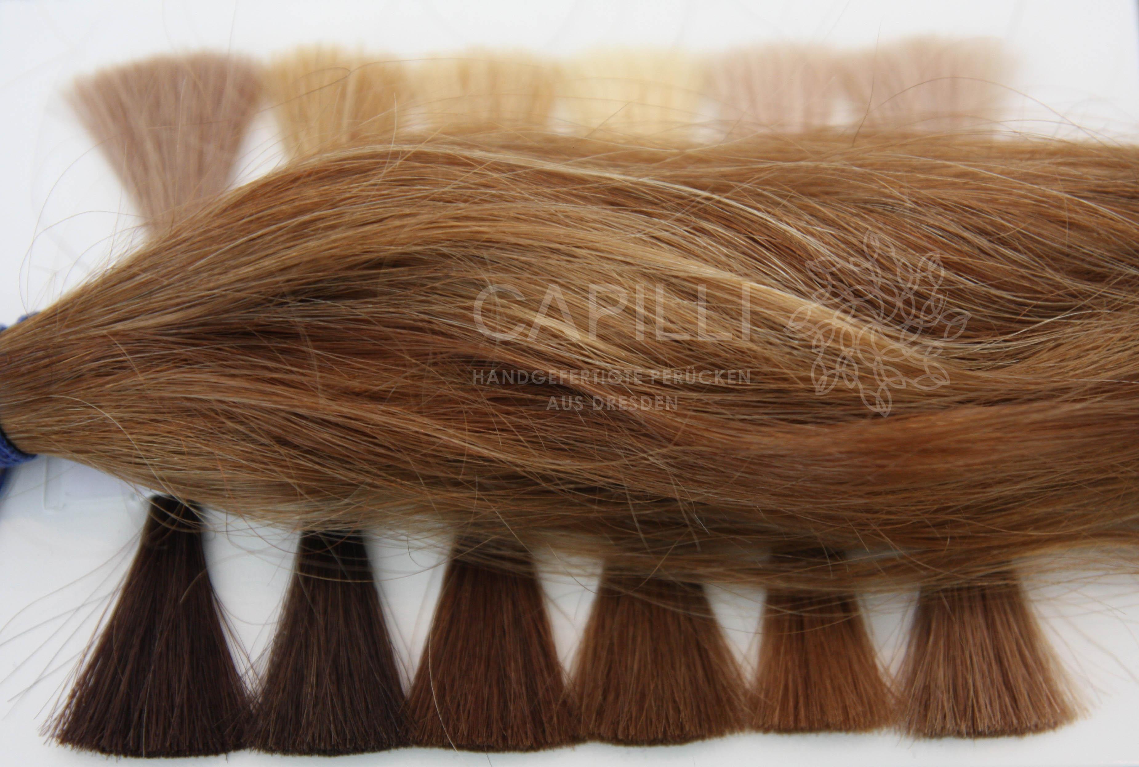 Haarfarben 1 WZ