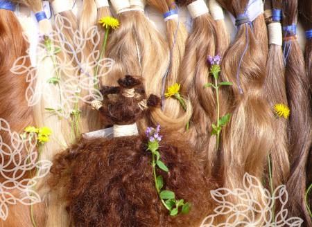 Beratung zu Perücken und Haarteilen bei Chemotherapie oder Alopezie, Capilli Haarwerkstatt Dresden